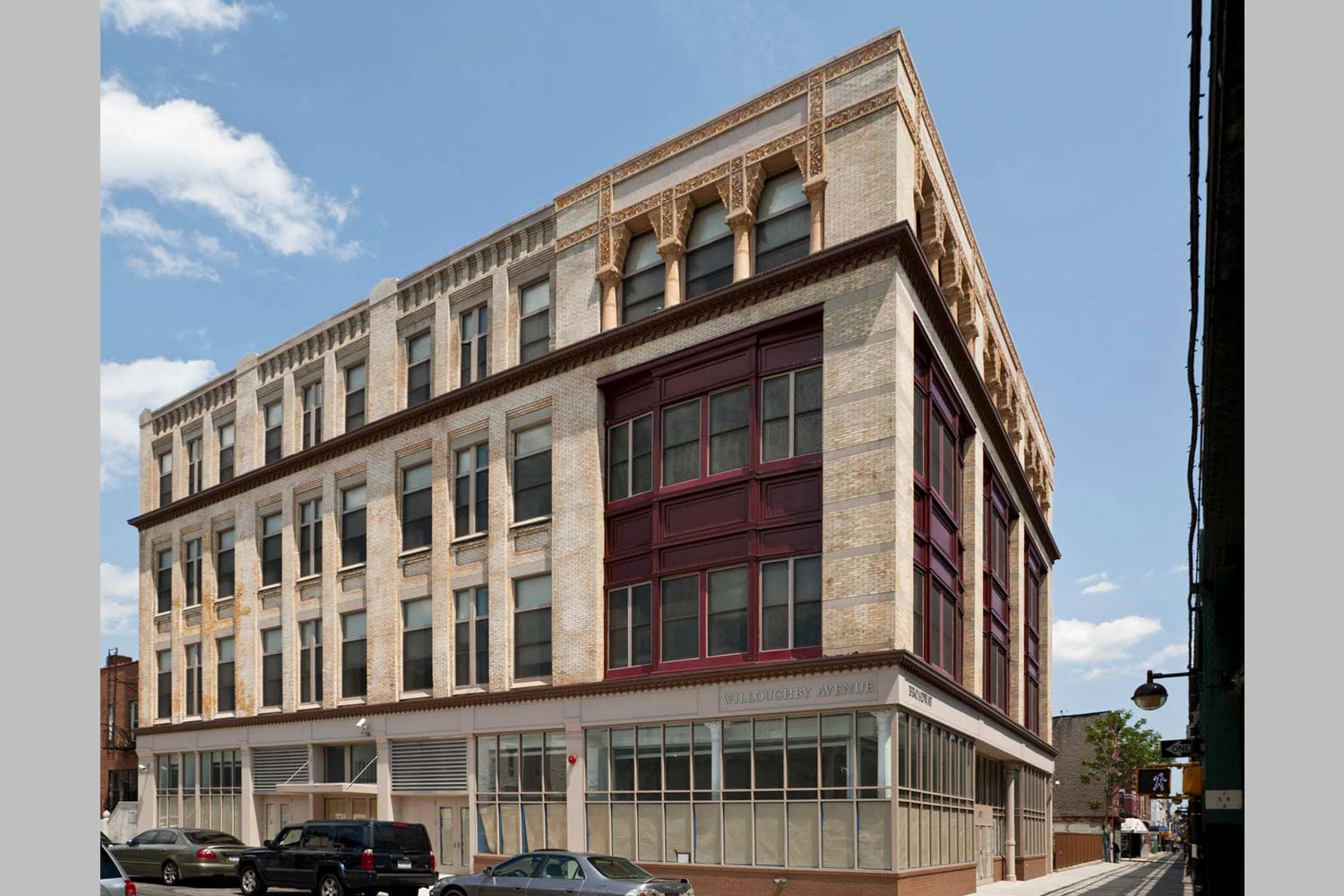 Anna Gonzalez are rental units for formerly homeless tenants, and affordable housing for low-income individuals.