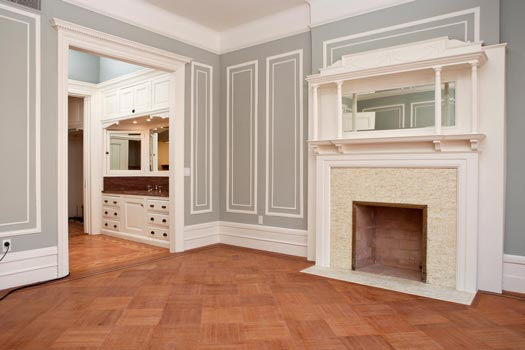 Harlem Residence