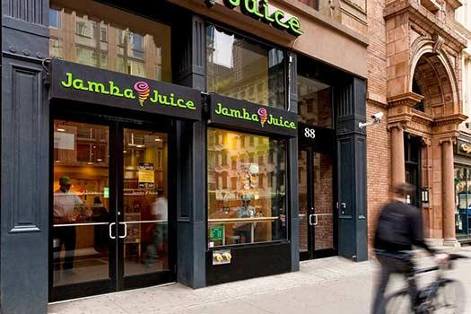 Jamba Juice Tribeca