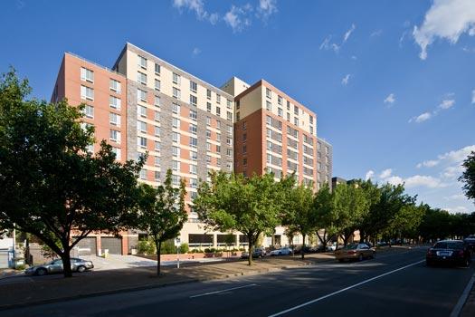 Riverdale Avenue Apartments