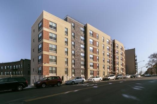West Tremont Senior Residence