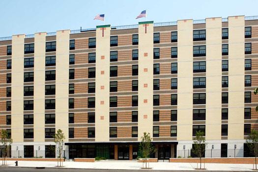 Jacob's Place Apartments
