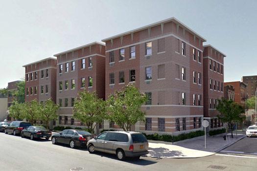 Dean Street Condominiums