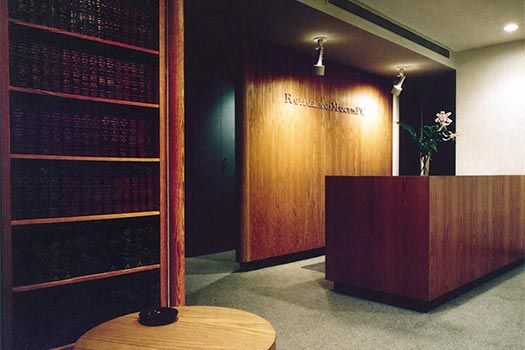 Raphael Marcus Law Offices