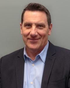Richard Vitto, Partner at OCV Architects