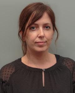 Mary Ellen Cooper, Associate at OCV Architects