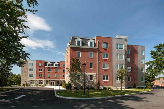 The Friedrichs Senior Apartments